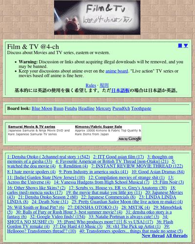 board screenshot
